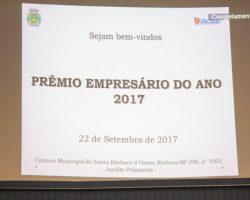 Empresário do Ano 2017